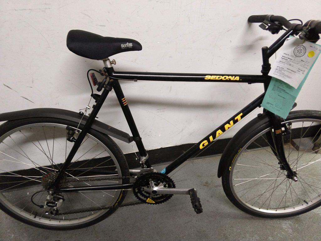 Giant Sedona bicycle