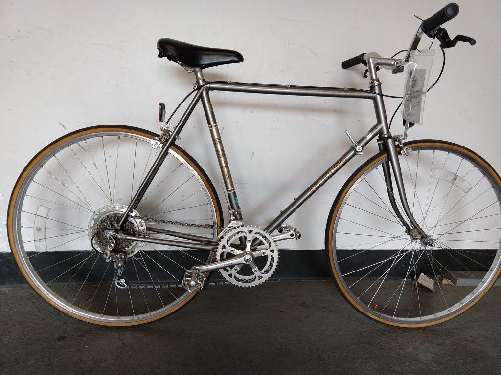 Fuji 12 speed bicycle