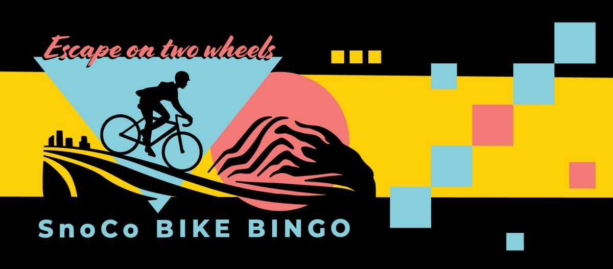 SnoCo Bike Bingo